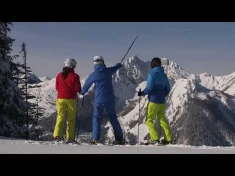 Wagrain-Salzburg-Ski amadé, Rakúsko - ©Bergbahnen Wagrain