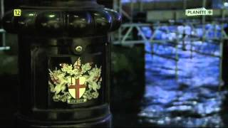 Legalne przekręty londyńskiego City