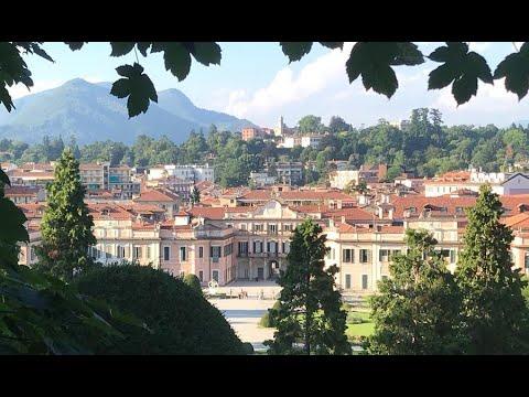"""""""Varese terra di cuore"""" 7 ottobre 2020 - webinar"""