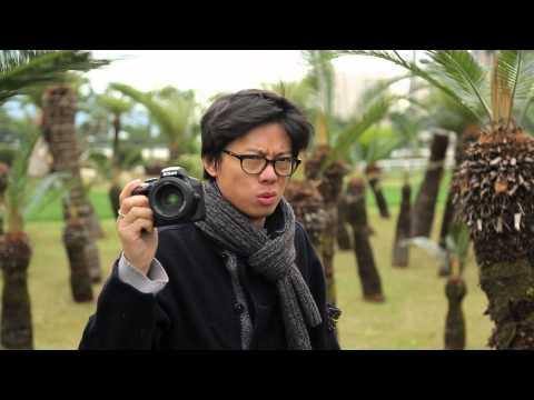 Nikon D3300 Hands-on Review