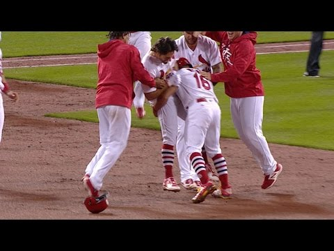 4/2/17: Martinez, Grichuk lead walk-off vs. Cubs