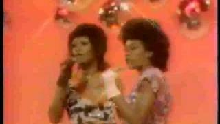 The Pointer Sisters - Yes We Can Can
