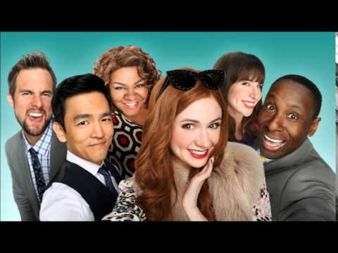 Selfie TV Show ABC Karen Gillan