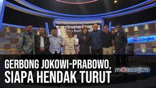 Download Video Gerbong Jokowi-Prabowo: Siapa Hendak Turut (Part 7) | Mata Najwa MP3 3GP MP4