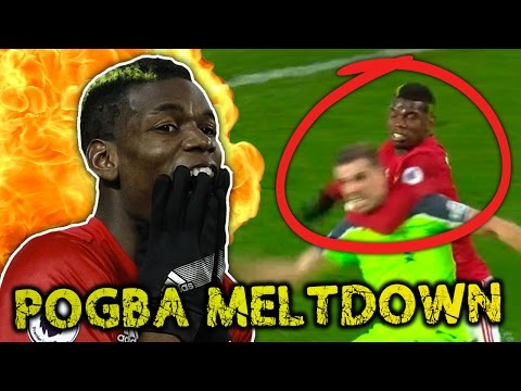 Video: Has Paul Pogba Cost Manchester United A Champions League Place?! | W&L