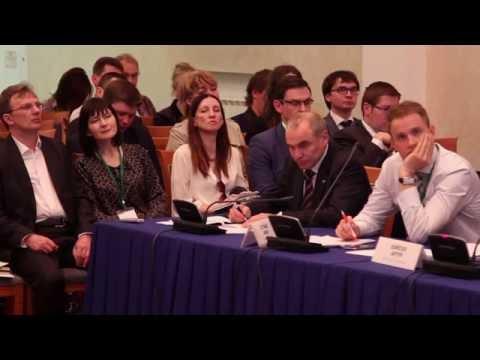 В Северной столице прошел I Инфраструктурный форум Санкт-Петербурга