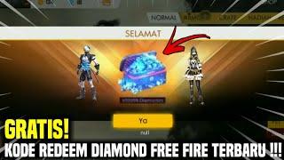 Nonton CODE REDEEM DIAMOND FREE FIRE TERBARU!!! HANYA DENGAN MASUKIN KODE REDEEM INI DAPET RIBUAN DIAMOND Film Subtitle Indonesia Streaming Movie Download