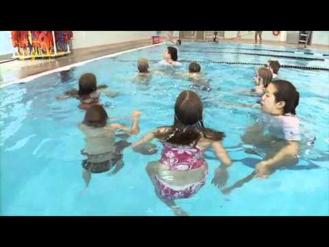swim - Join us on Facebook http://www.facebook.com/lifesavingsocietyON and Twitter https://twitter.com/#!/LifesavingON Swim to Survive is a Lifesaving Society survi...