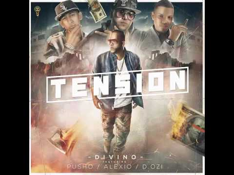 Video Divino Feat Alexio,Pusho y D,Ozi Tension Remake download in MP3, 3GP, MP4, WEBM, AVI, FLV January 2017