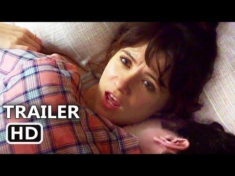HAPPY ANNIVERSARY Official Trailer (2018) Netflix Comedy Movie HD (видео)