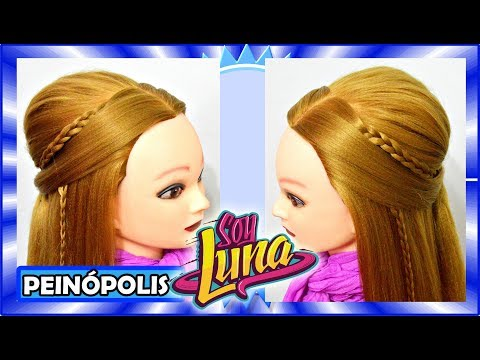 search result youtube video peinados+soy+luna+faciles+y+rapidos