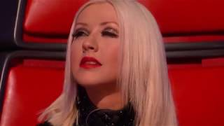 Coldplay - The Scientist Blind Auditions Voice