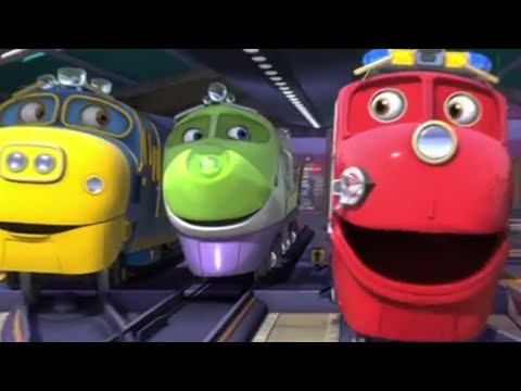 Chuggington Full Episodes | Hodges Secret Episode Compilation | Kids Cartoon