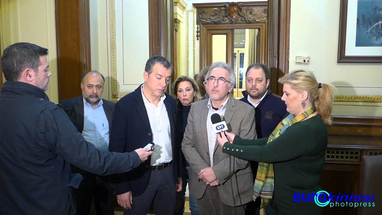 Γ. Παναγόπουλος: Η κυβέρνηση αποκλείει τους εργαζόμενους και συνομιλεί μόνο με τους εργοδότες