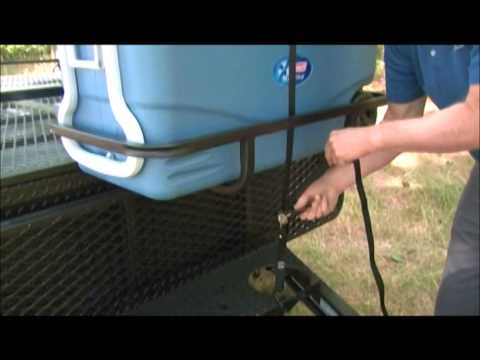 Tent Trailer Photos Amp Videos Jumping Jack Trailers