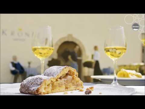 Weinland Südtirol - Süßweine