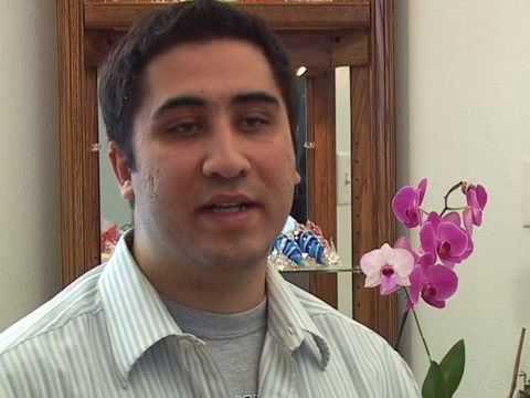 A Turkish Muslim converts to Jesus Christ (FULL VERSION)