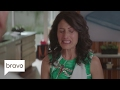 Girlfriends' Guide to Divorce: Abby's Having Hot Flashes (Season 3, Episode 1) | Bravo