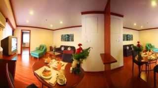 Baiyoke Suite Hotel Bangkok - Thailand Best Hotel