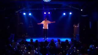 Daiki a.k.a Big Boogie – CARINVAL'17 SEASON3 POP JUDGE