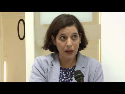 Entrevista a Raquel Huete, Directora General de Turismo[;;;][;;;]