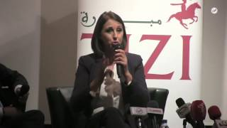 Nabila Mounib à propos de la marche de Casablanca et du communiqué du cabinet royal