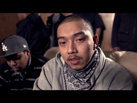 Raskal Love [Official Trailer] - DVD about a gang member from Tiny Raskals Gang