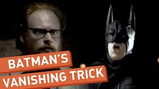 Download Youtube: Batman Vanishing