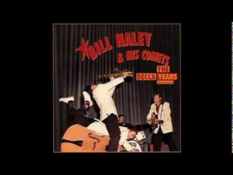 Tekst piosenki Bill Haley - Somebody Else Is Taking My Place po polsku