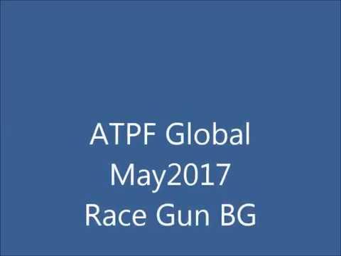 Challenge Airsoft ATPF May 2017 Race Gun BG