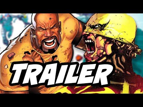 Luke Cage Trailer 3 Breakdown