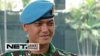 Video Wah, Gantengnya Sosok Pengawal Presiden - NET JATENG MP3, 3GP, MP4, WEBM, AVI, FLV Februari 2018