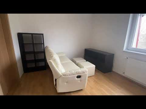 Video Podnájem bytu 2+kk, 46 m2, parkování, sklep - Družstevní 134, Panenské Břežany