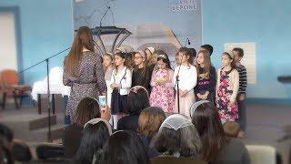 Grupa de copii – Vorba inteleapta spune