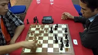 Download Video Chess Game Master Cawang Vs Master Sopir Tembak Babak 2 Japfa 2017 MP3 3GP MP4