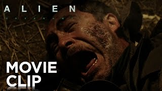 "Alien: Covenant | ""My Face"" Clip [HD] 