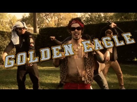 A DAY TO REMEMBER - Golden Eagle