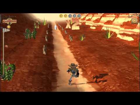 Gunstringer: Dead Man Running to Be Windows 8-Exclusive – Trailer
