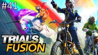 COLORBLIND - Trials Fusion w/ Nick by CaptainSparklez
