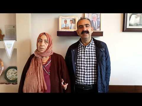 Adalet KAYA - Bel Fıtığı Hastası - Prof. Dr. Orhan Şen