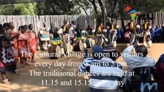 Swaziland Culture.
