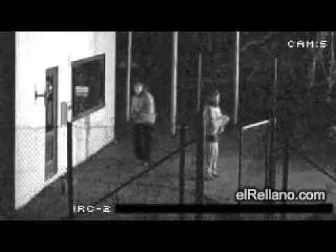 İş güvenliği Hırsızlar İçinde LAZIM
