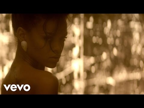 Rihanna - 'Where Have You Been'