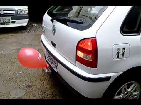 sensori di parcheggio fai da te economici (divertentissimo!)