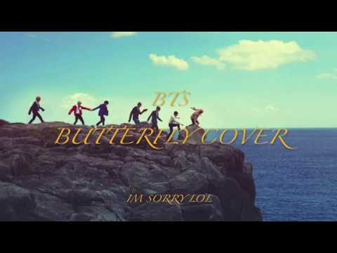 BTS (방탄소년단)- Butterfly Cover