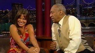 Watch Long-Lost Footage Bill Cosby Eyeing Sofia Vergara in Interview