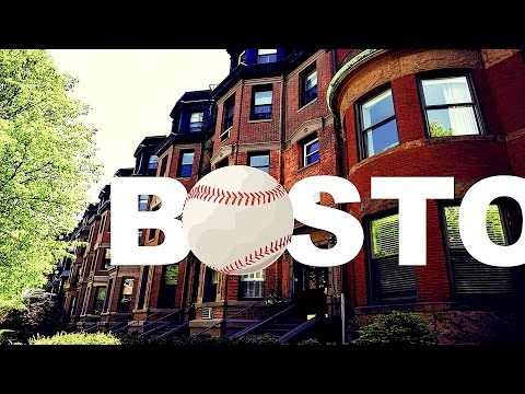 BOSTON TOUR TOP 10 THINGS TO SEE AND DO