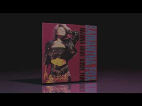 Tekst piosenki Samantha Fox - Ready For This Love po polsku