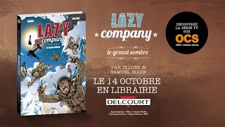 Lazy Company - Bande annonce - Bande annonce - LAZY COMPANY