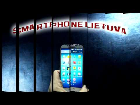 Top 10 best camera smartphones 2013 spring (Smartphone Lietuva video)